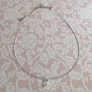 🌸3for$15 Rhinestone Necklace